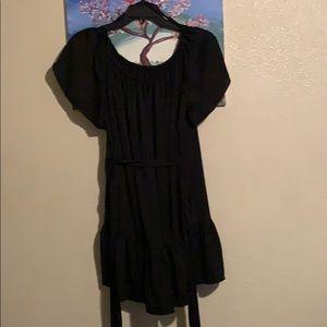 Banana Republic Dresses - Black Dress